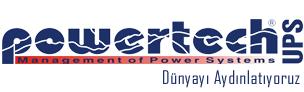 POWERTECHUPS KESİNTİSİZ GÜÇ KAYNAKLARI LED AYDINLATMA SOLAR ENERJİ SİSTEMLERİ